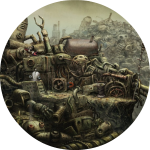 Machinarium Walkthrough // The Dump