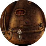 Machinarium Walkthrough // The Furnace