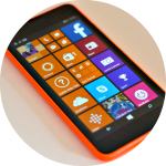 Microsoft Lumia 640 Review // My Favourite Lumia Yet