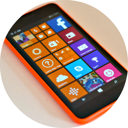 Nokia 640 Lumia Review