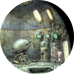Machinarium Walkthrough // The Dome