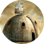 Machinarium Walkthrough // The Ending