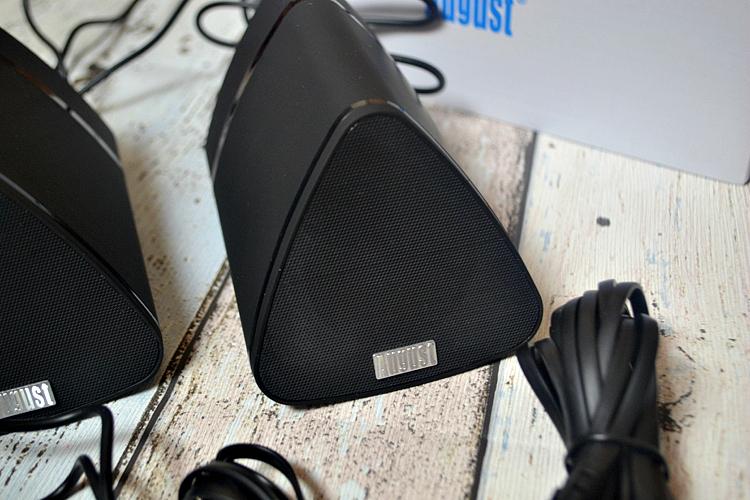 AUGUST MS515 Bluetooth Speaker