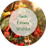 Tech Christmas Wishlist