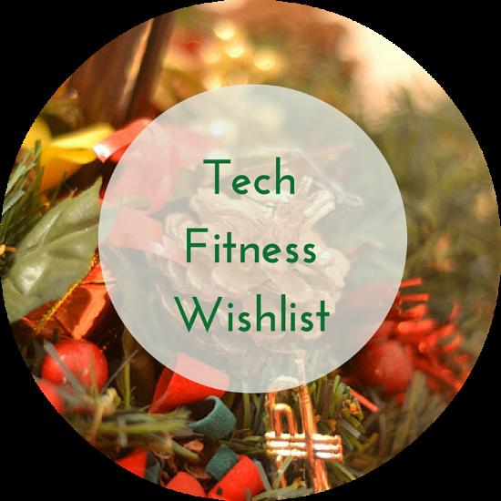 Tech Christmas Wishlist