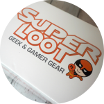 Super Loot Crate January 2016