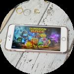 Dungeon Boss // App of the week