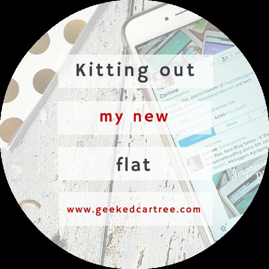 new flat gadgets