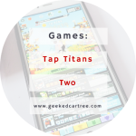 Tap Titans 2 // The most addictive game ever