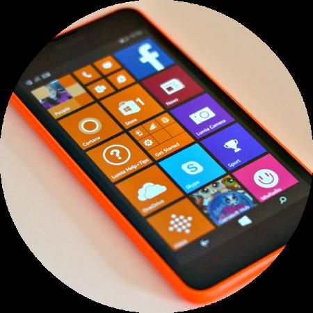 Microsoft Lumia 640 Review // My Favourite Lumia Yet
