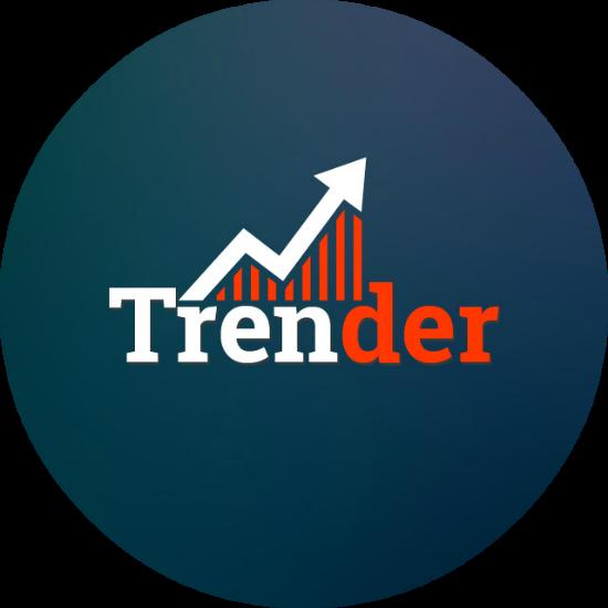 Earn Money Across Social Media with Trender