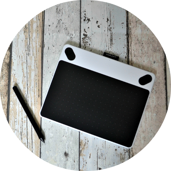 Wacom Intuos 'Draw' graphics tablet first impressions