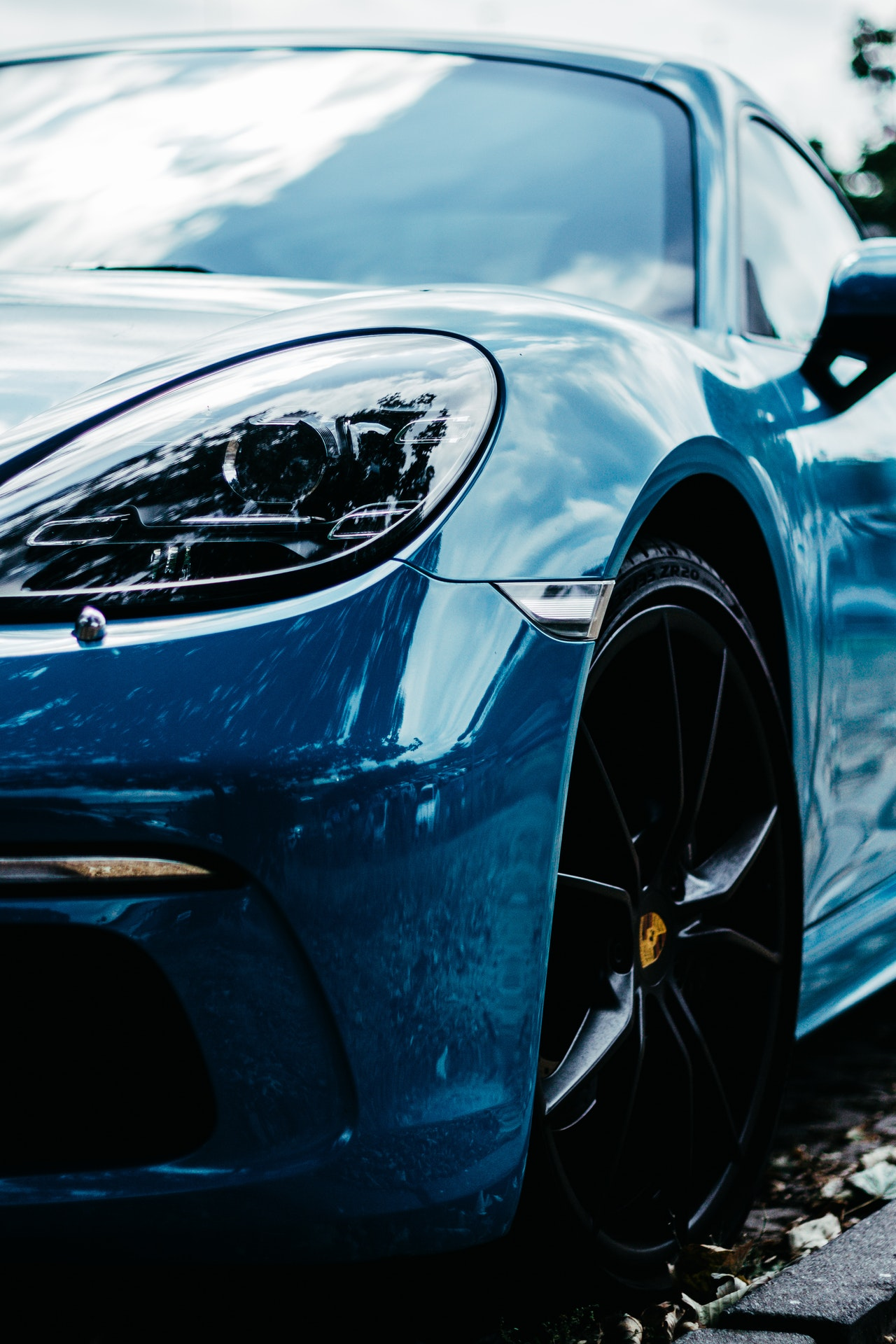 5 popular modifications do to on your sports car